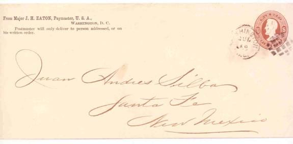 United States Postal Stationery